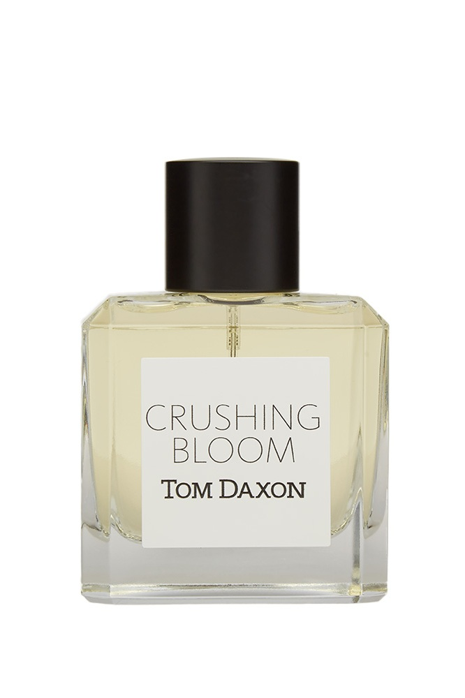 TOM DAXON - Crushing Bloom EDP £155