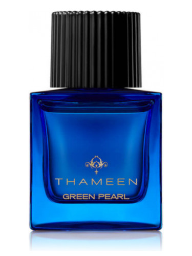THAMEEN - Green Pearl EDP £110
