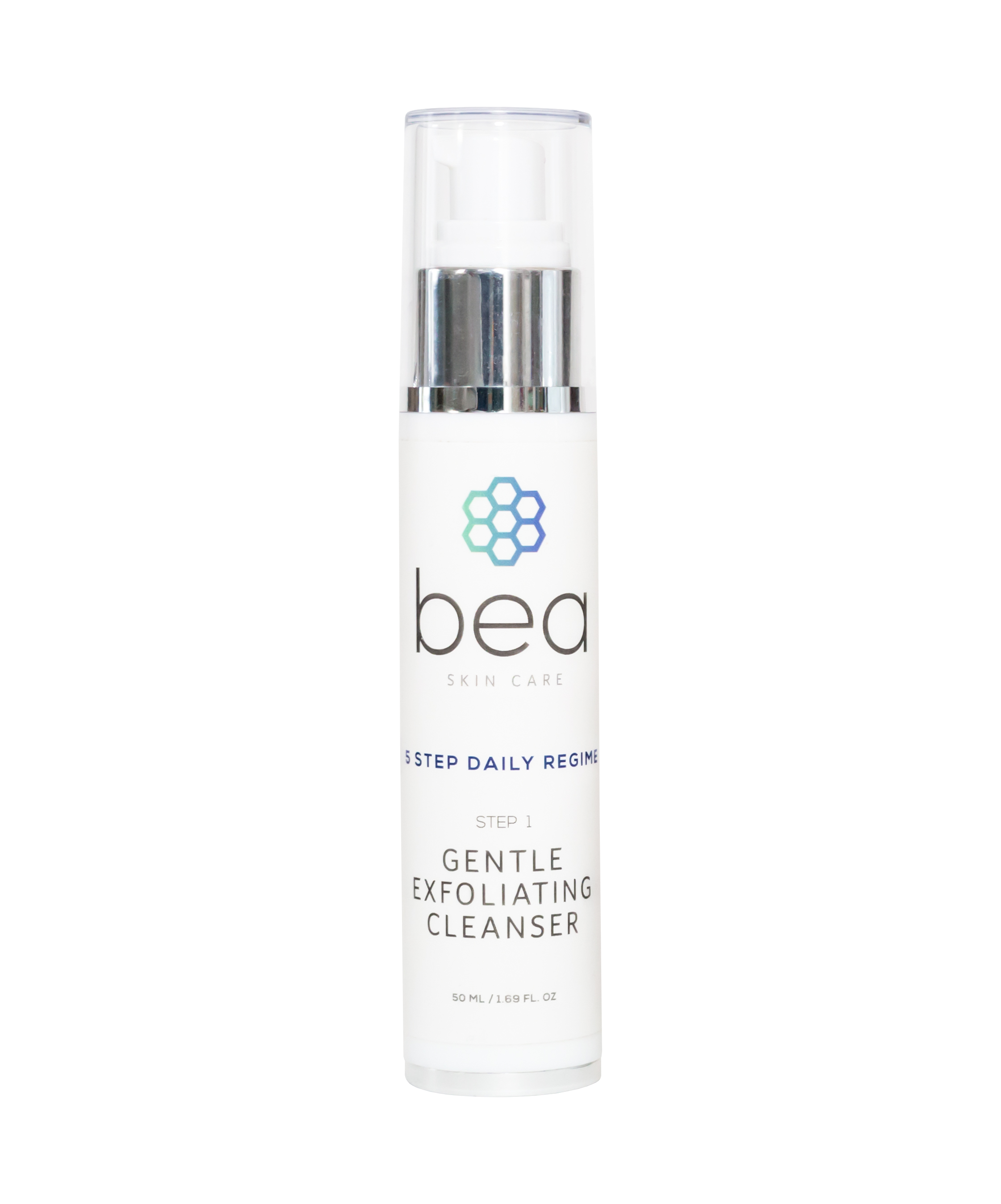 bea - Gentle Exfoliating Cleanser £32