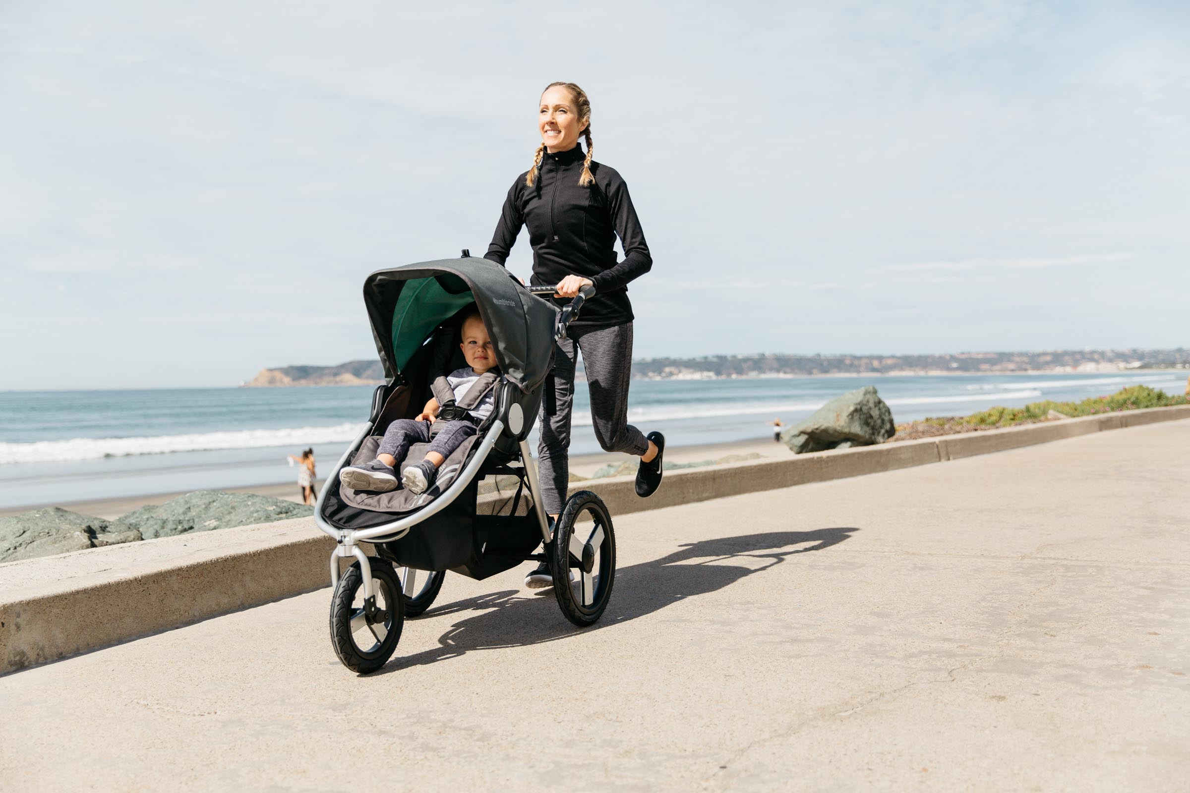 Bumbleride Speed The Rise of the Eco Buggies
