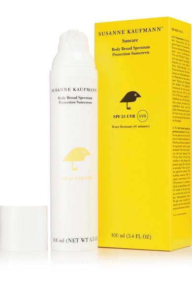SUSANNE KAUFMANN - Body Broad Spectrum Protection Sunscreen SPF 25 £57