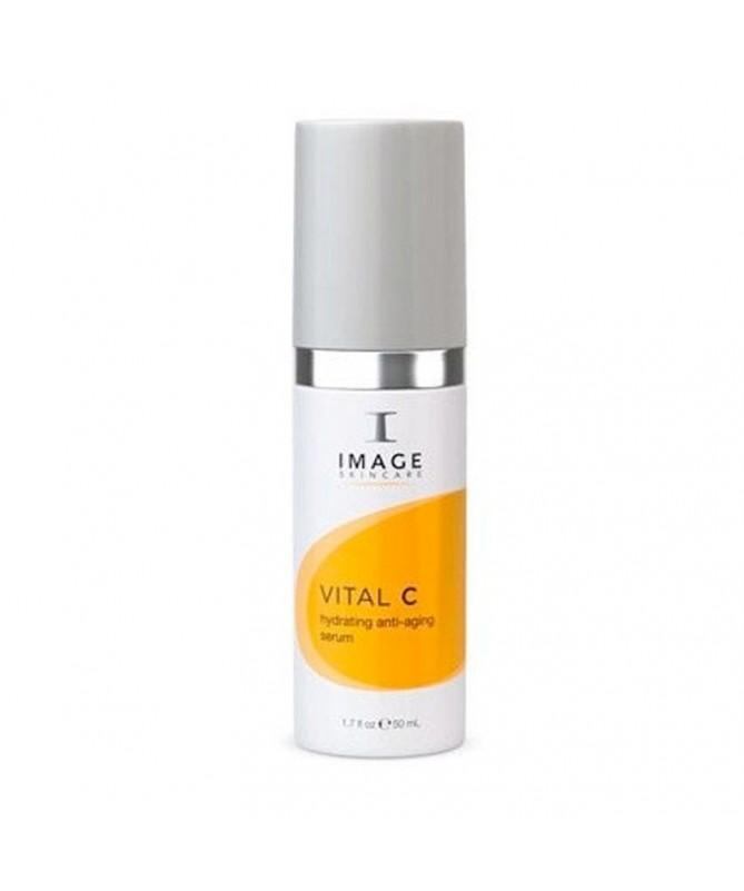 IMAGE SKINCARE - Vital C Hydrating Anti-Aging Serum £78.00