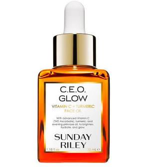 SUNDAY RILEY - C.E.O. Glow £68.00