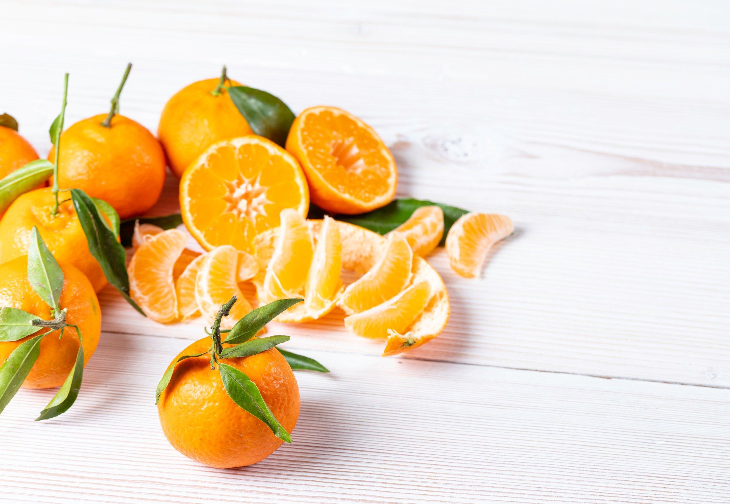 Holy Grail Vitamin C