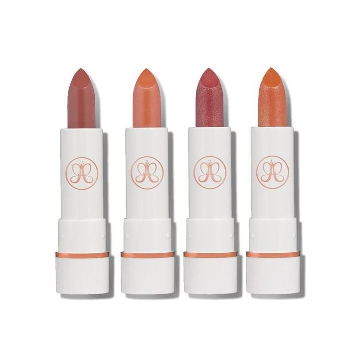 ANASTASIA BEVERLY HILLS - Mini Matte Lipstick Set £24