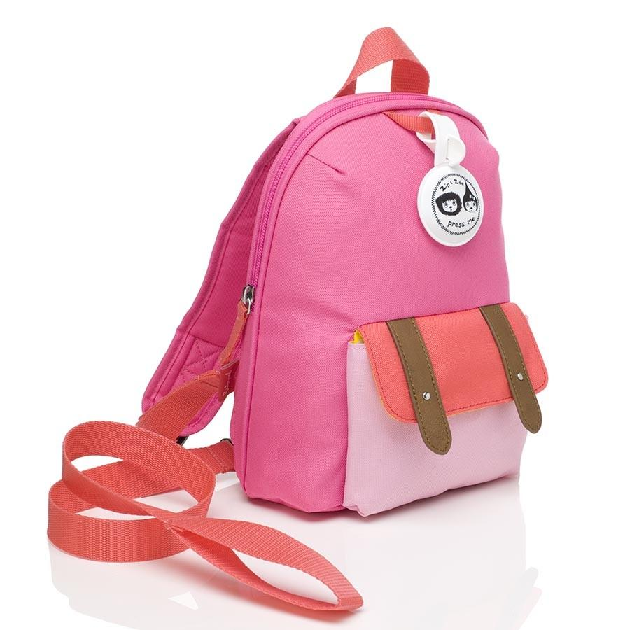 BABYMEL - Mini Me Back Pack with Reins £18