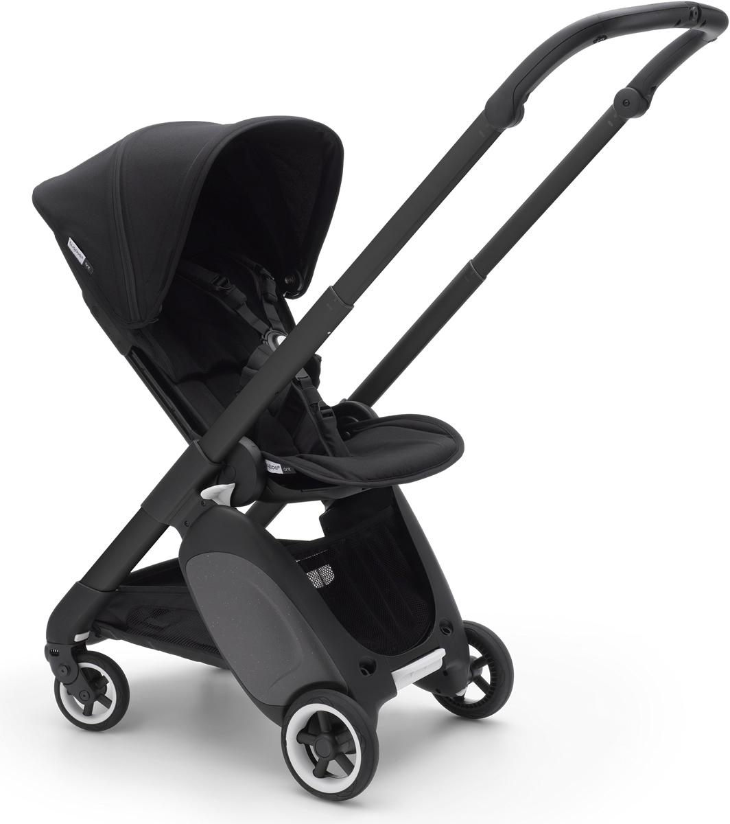 BUGABOO - Ant Stroller in Black + Black £499