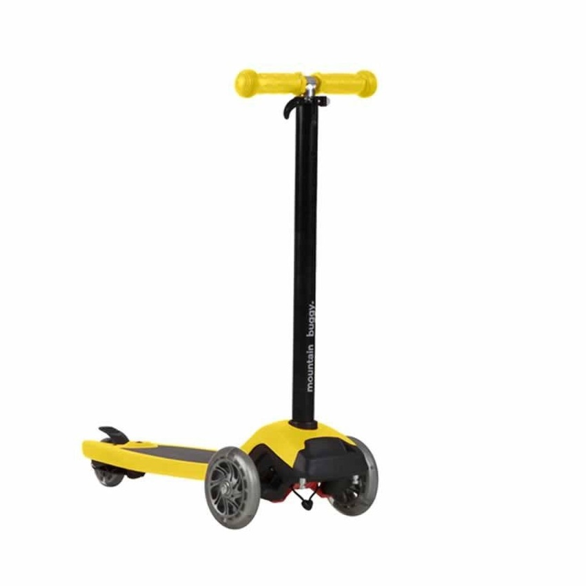 MOUTAIN BUGGY - Freerider Stroller Board £89