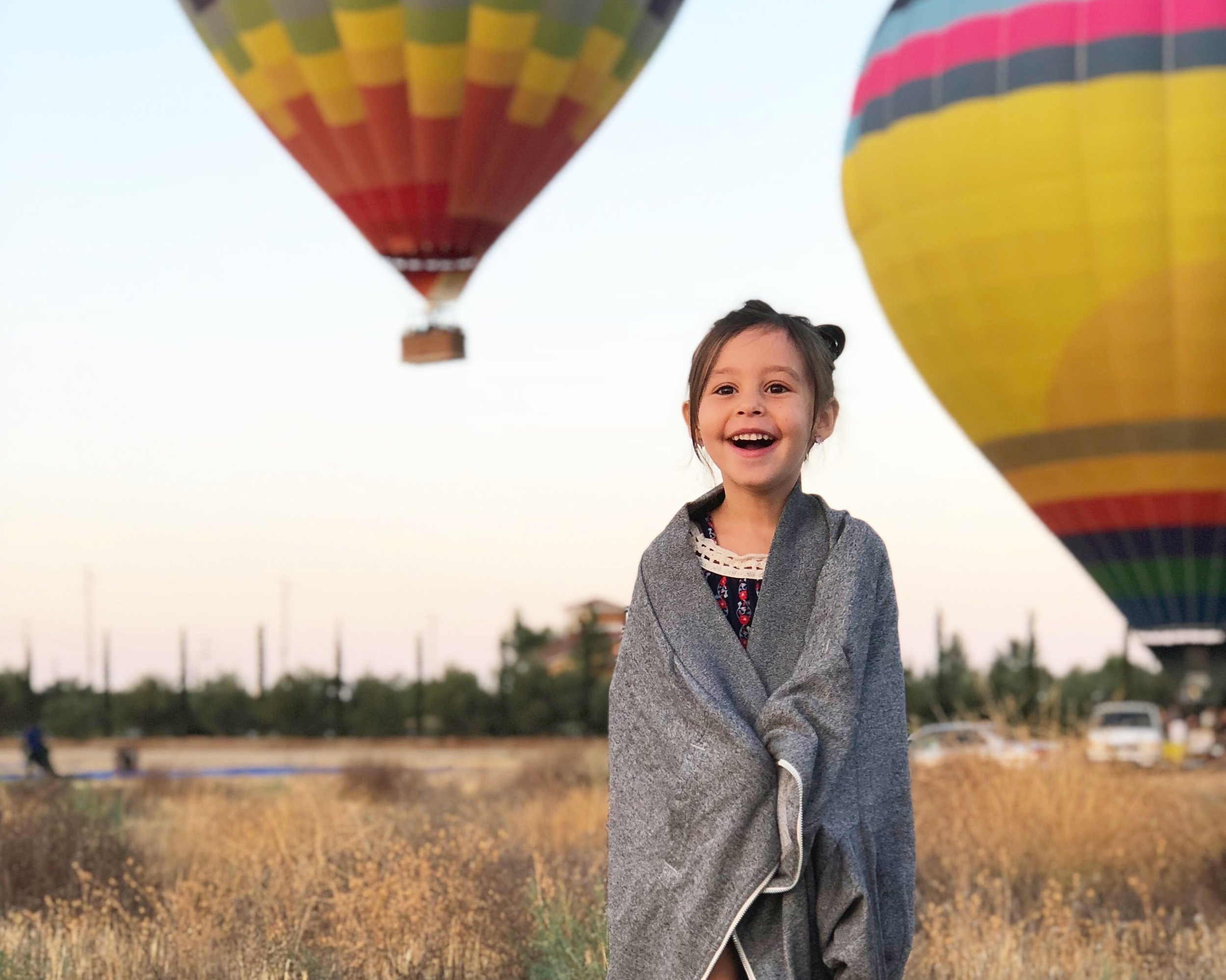 Adventure Travelling with Children