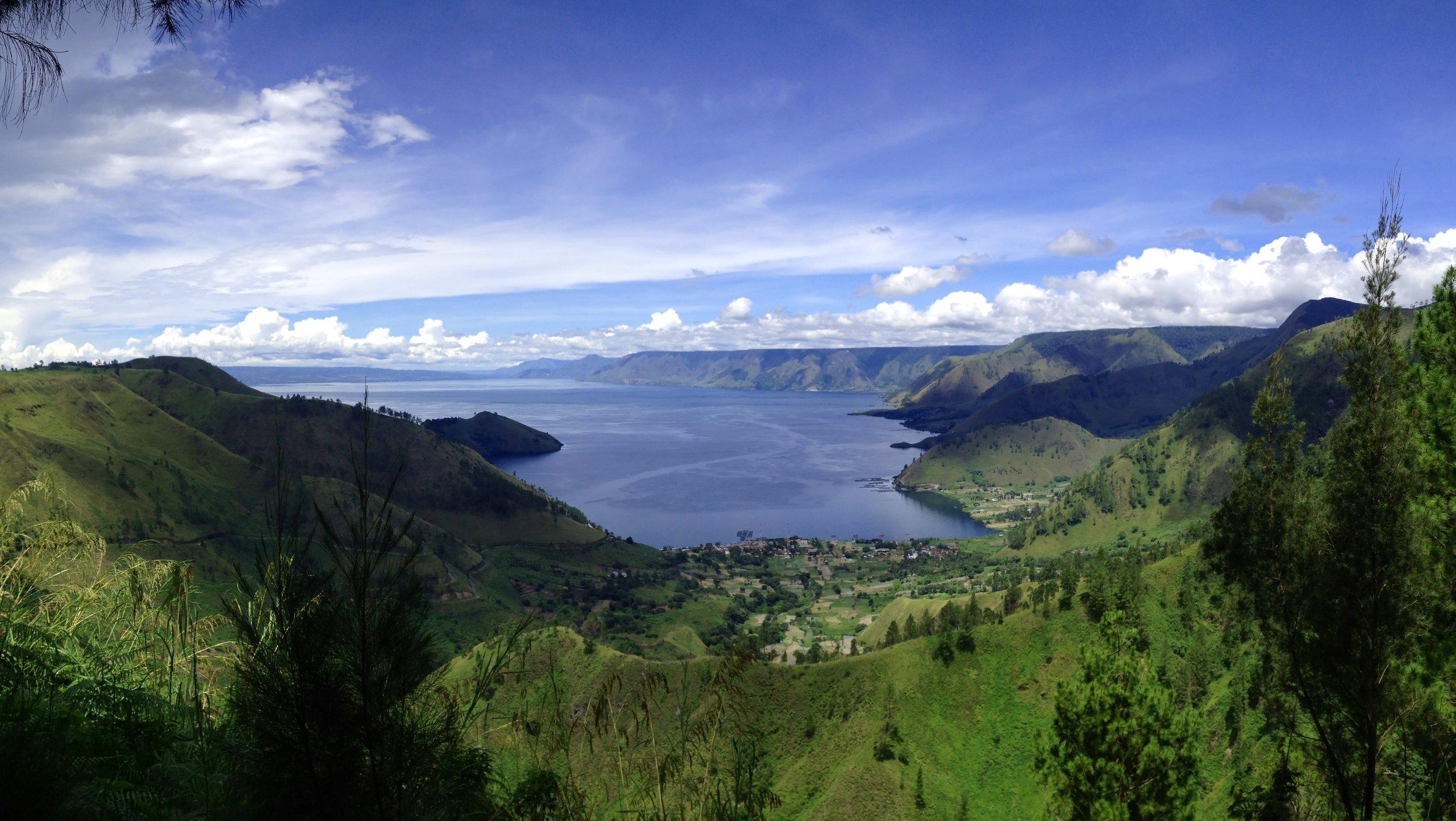 Explore the Rainforests of Sumatra - Indonesia