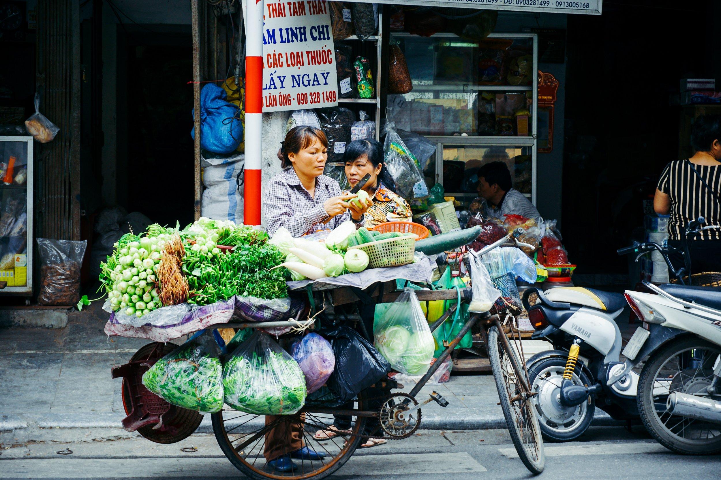 Journey from Cities to Coast - Vietnam
