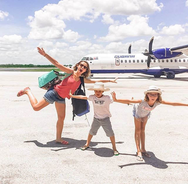 "Traveling with your little ones may require extra planning but they certainly add to the adventure!  To help your dream trip run as smoothly as possible, @editorsbeauty asked adventure experts @rickshawtravel to share their 8 top tips on adventure travelling with children. ✈️ To read their top tips visit, ""8 Top Tips on adventure travelling with children"" on editorsbeauty.com  Comment below your tips on travelling! ✨"