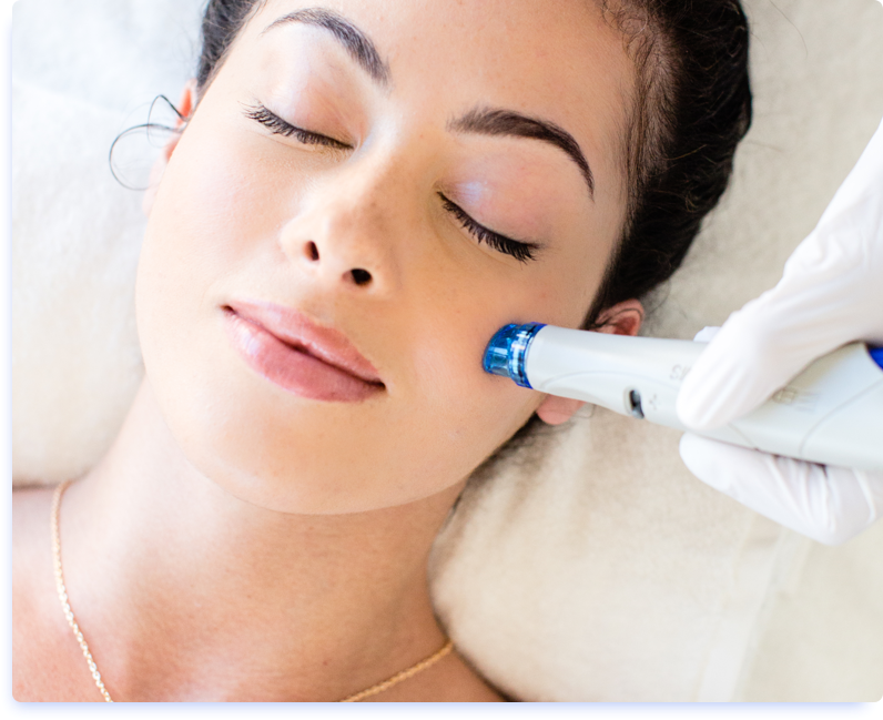 HydraFacial - Therapie Clinic.png