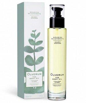 OLVERUM - The Body Oil £40