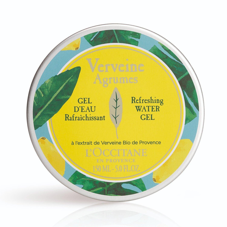 L'OCCITANE - Citrus Verbena Refreshing Water Gel £26