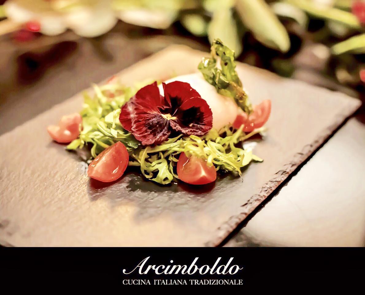 Arcimboldo | Italian cuisine