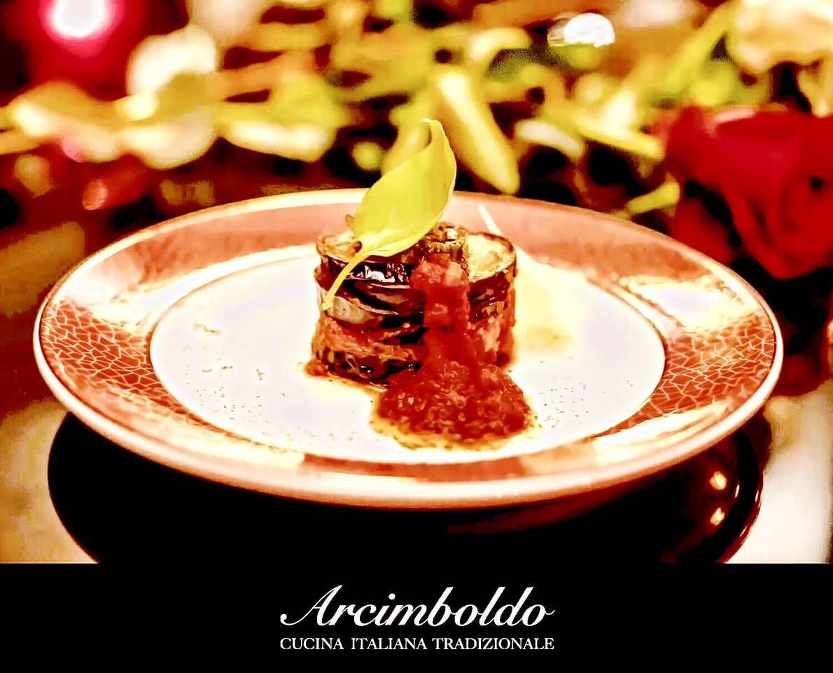 Arcimboldo | The best Italian Restaurant in Cannes