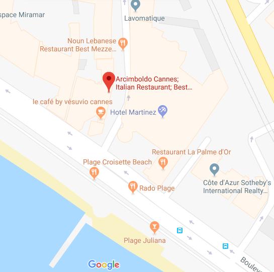 Arcimboldo on google map.PNG