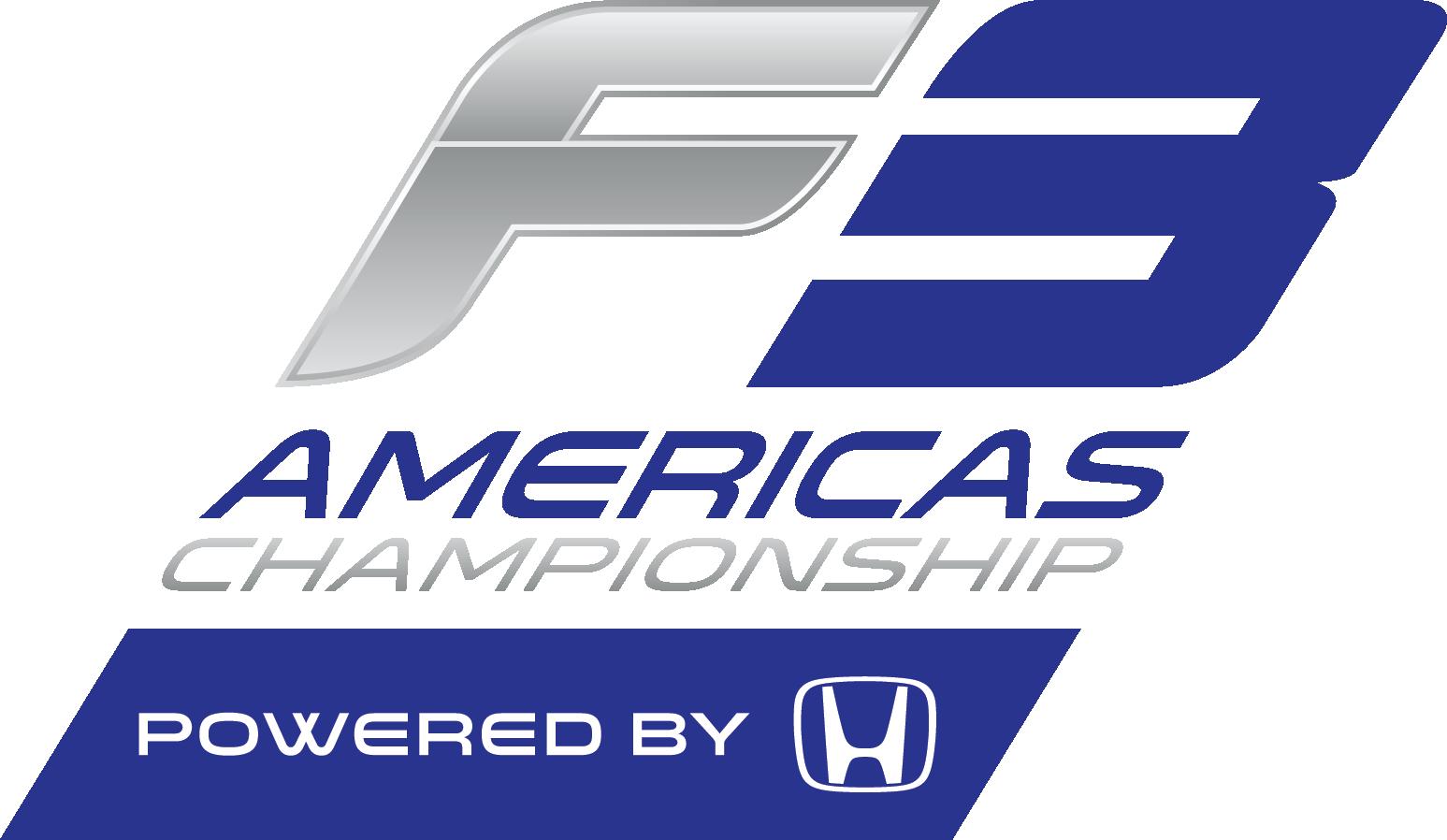 F3 Americas Logo Metallic.png
