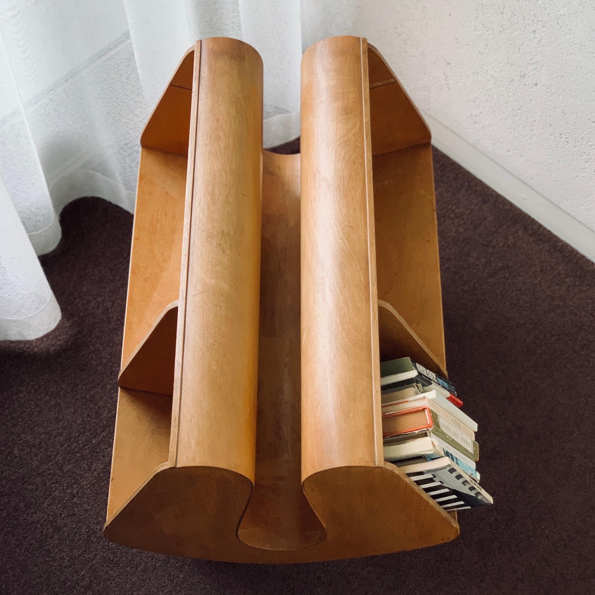 "Isocon ""Donkey"" Book shelf"