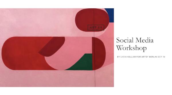 LydiaKellam-Artsy-SocialMedia