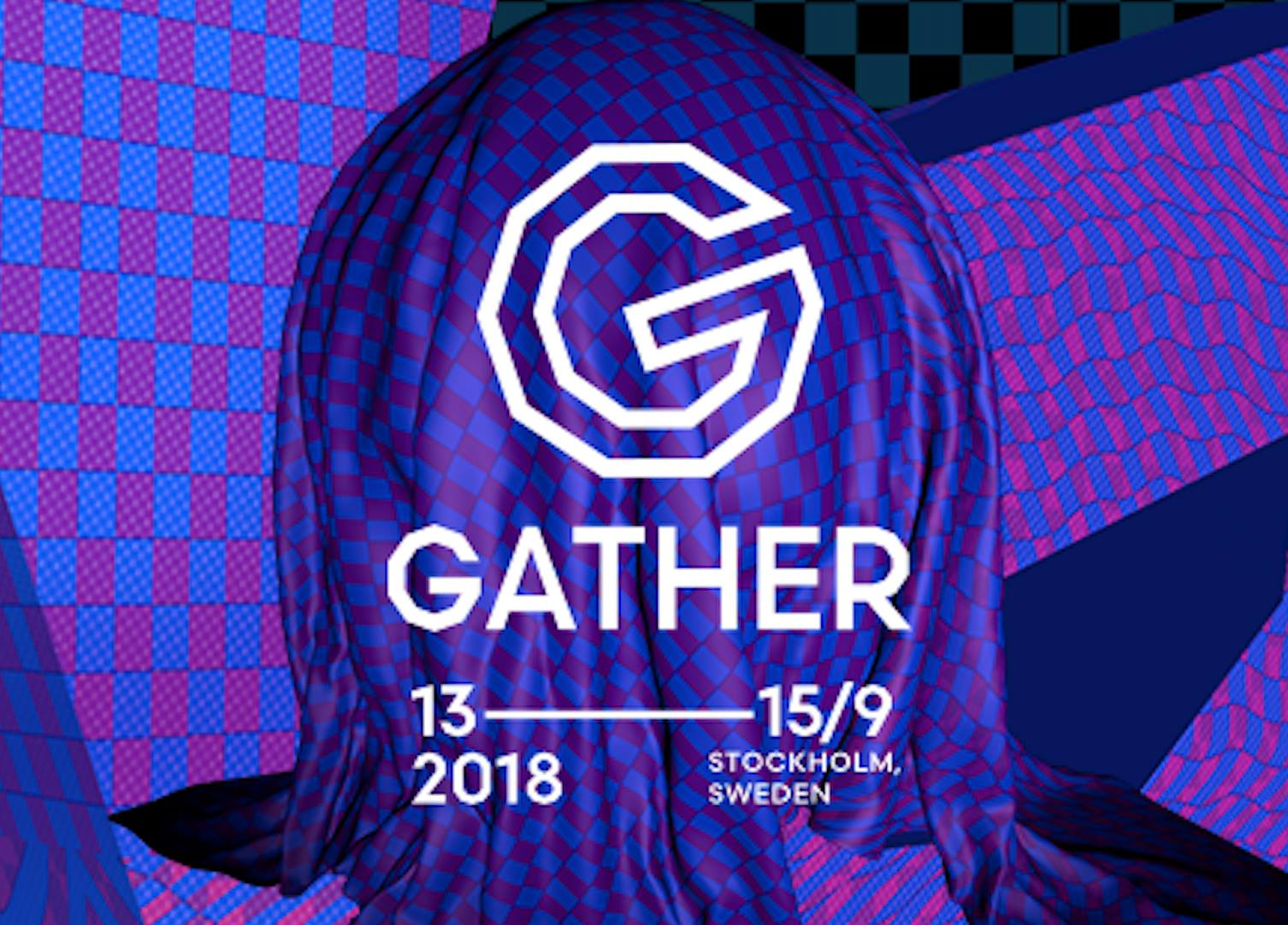 Client: Gather Innovation Festival 2018.  Project: Research and program curation to help bring more diversity to the line up.