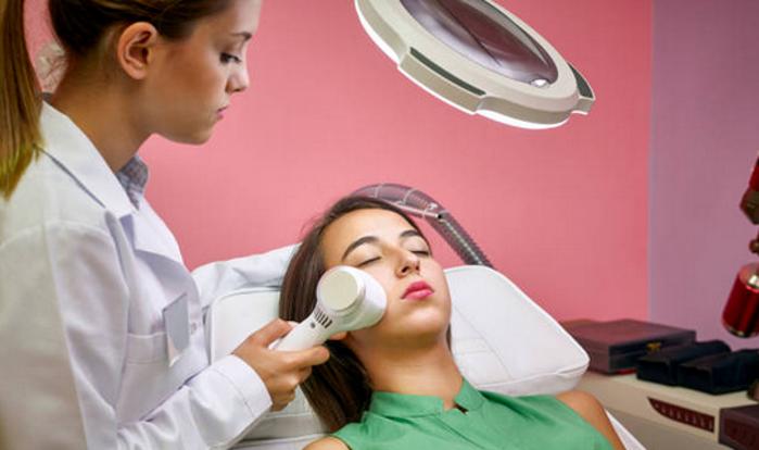 Лазерная терапия в дерматологии
