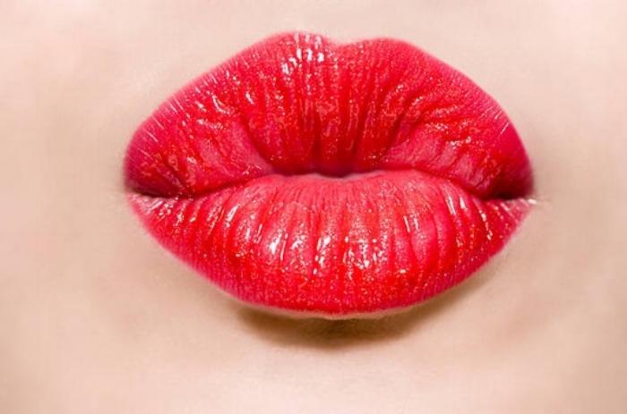 Лифтинг губ