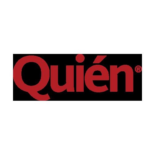 revista Quién -- article, a day out eating with Quién.