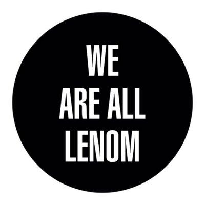 #LenomTakeover