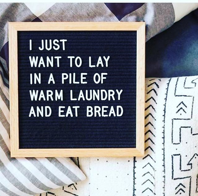 I mean....is that really too much to ask for? .  #LazySunday #Give #Health #Hygiene #Compassion #Empathy #ActsOfKindness #501c3 #NonProfit #MakeTheWorldABetterPlace #TakeAction #Fundraising #Community #Laundry #Love #Cincinnati