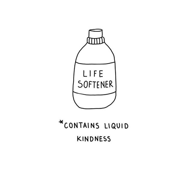 "A little extra ""liquid kindness"" never hurt anyone, ammIRight? . Want to pick up a little life softener? Join us for our free laundry day on April 13th to fill up on some of that goodness. ☺️ . . #Give #Health #Hygiene #Compassion #Empathy #ActsOfKindness #501c3 #NonProfit #Volunteer #Donate #MakeTheWorldABetterPlace #TakeAction #Fundraising #Community #Laundry #Love #Socks #Cincinnati"