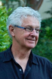 Ross Dunn - Professor Emeritus of History at San Diego State University, WH textbook author, Associate Director of the National Center for History in the Schools at UCLA