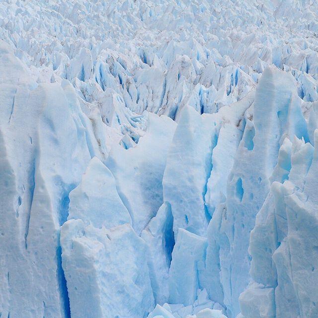 Perito Moreno detail. Looks like blue honeycomb! . #tiffanykenyonphoto #patagoniaargentina #glacier #ParquesNacionales #peritomoreno #GlaciarPeritoMoreno #7MaravillasNaturalesArgentinas #ElCalafate #Tierradeglaciares #ourplanet #glacierart  #bluenature  #amazingnature #protectglacier #photostory #globalcapture #natgeotravel #exploremore #wilderness #travelphotographer #roadlesstraveled #climatechange #mothernature #sacrednature #planetearth #throughmylens #wondersofourplanet