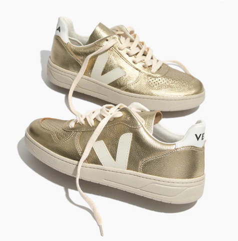 Sneakers  | Vejas via Madewell