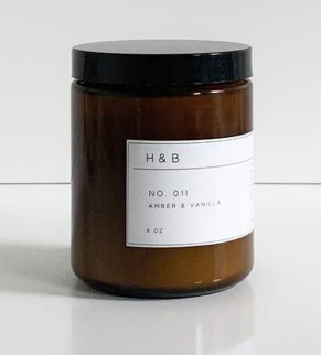 Scented Candle  | H+B