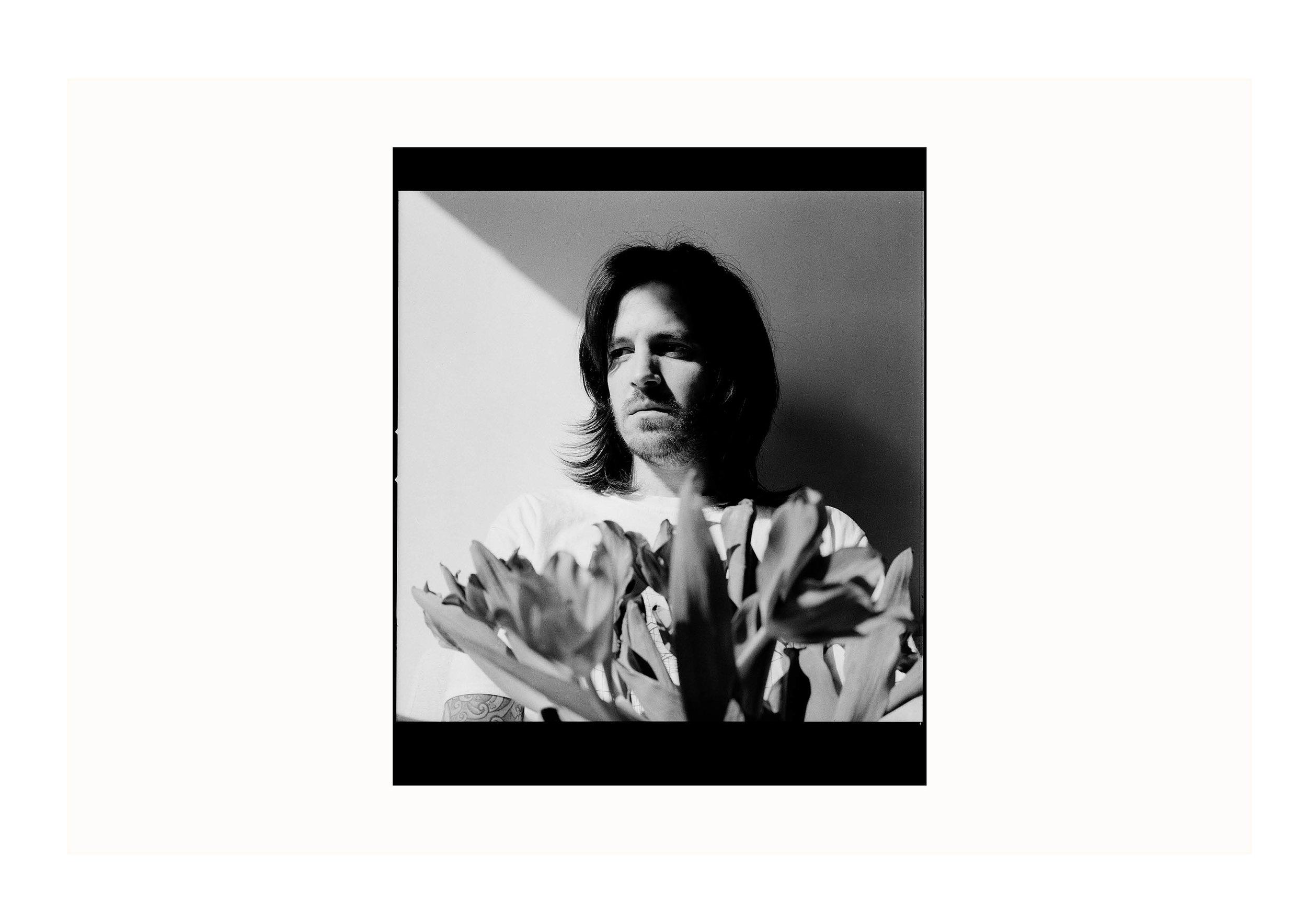 Rebecca Rose Harris, Portraits of Men