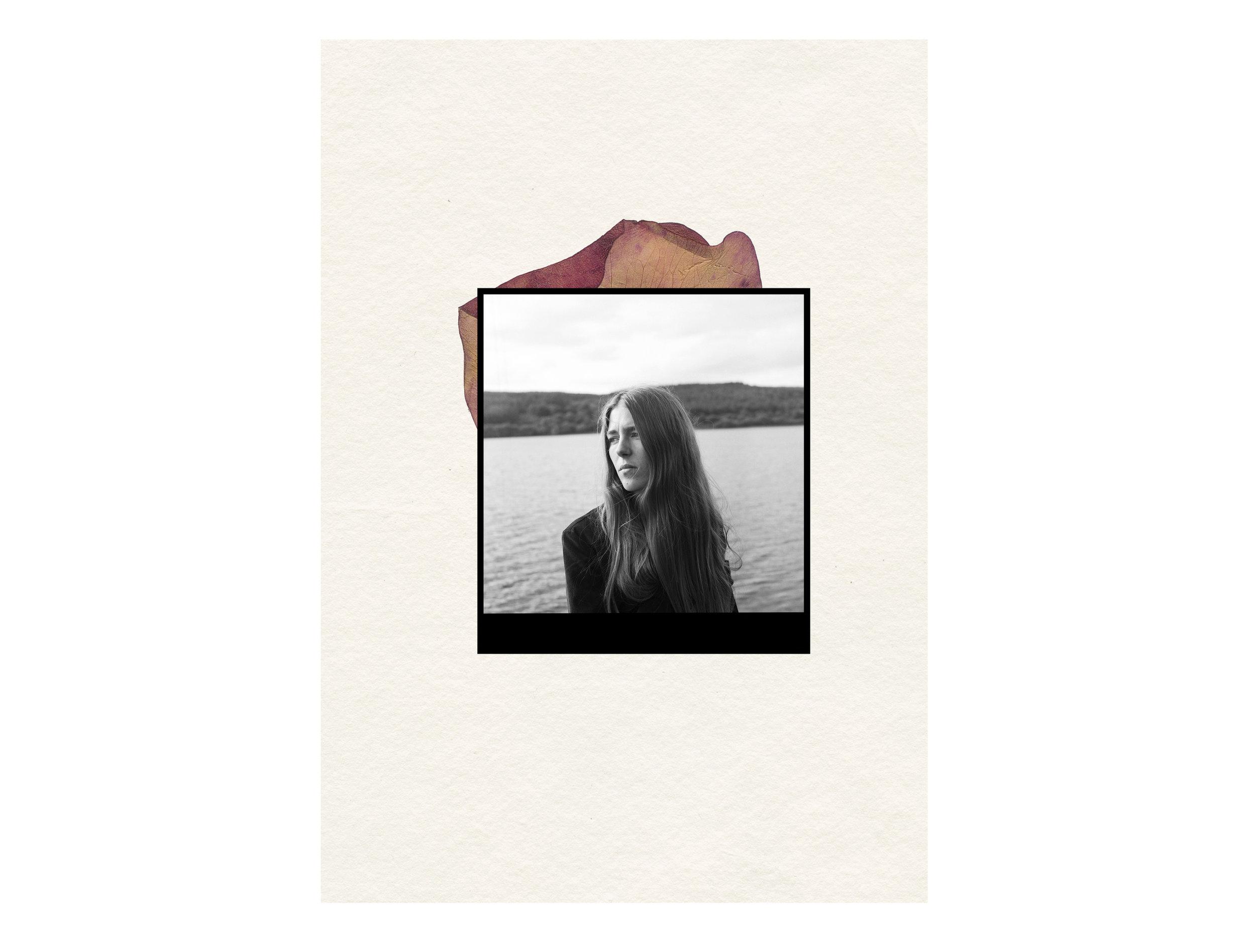 Rebecca Rose Harris, Rebecca Rose Harris Photography, Rebecca Rose Harris Self Portrait