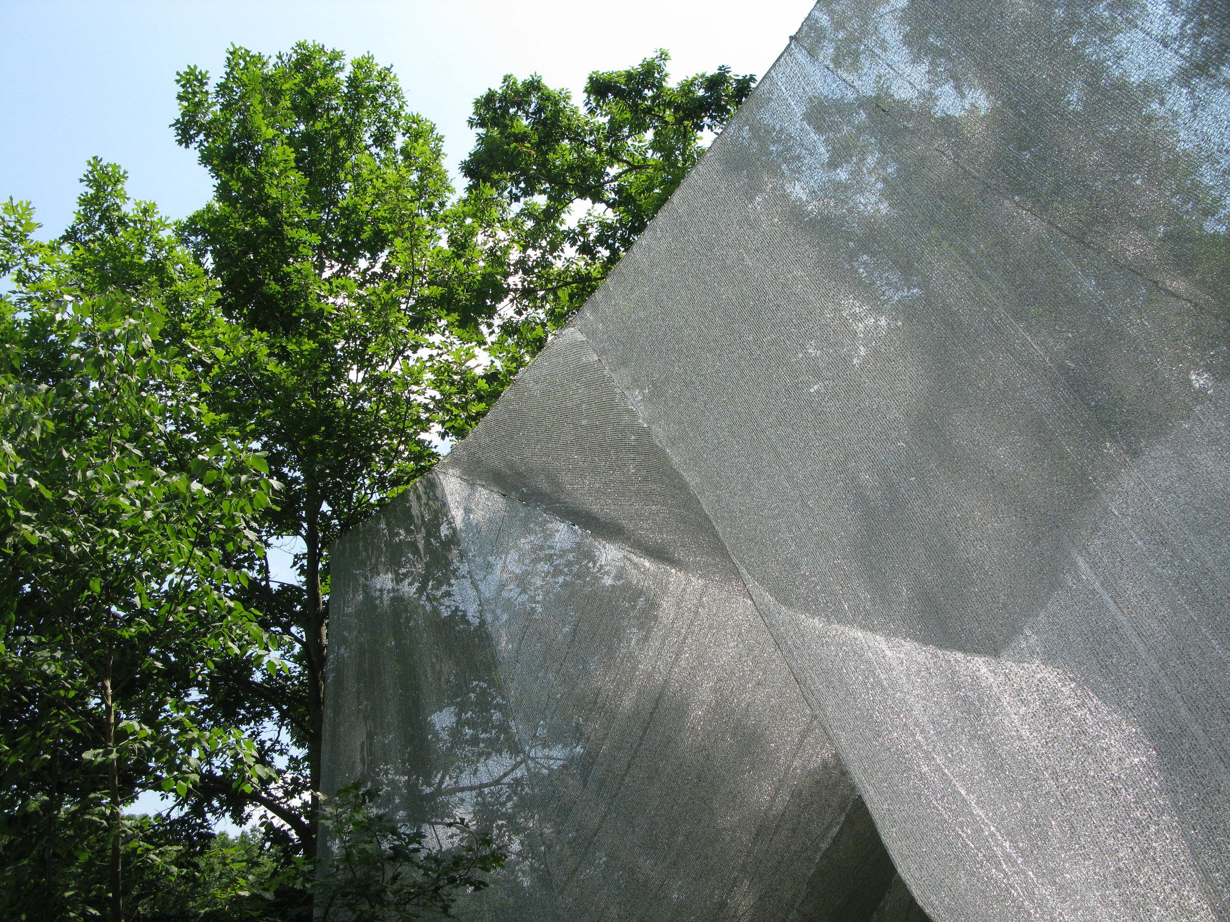 Summer Pavilion |  installation