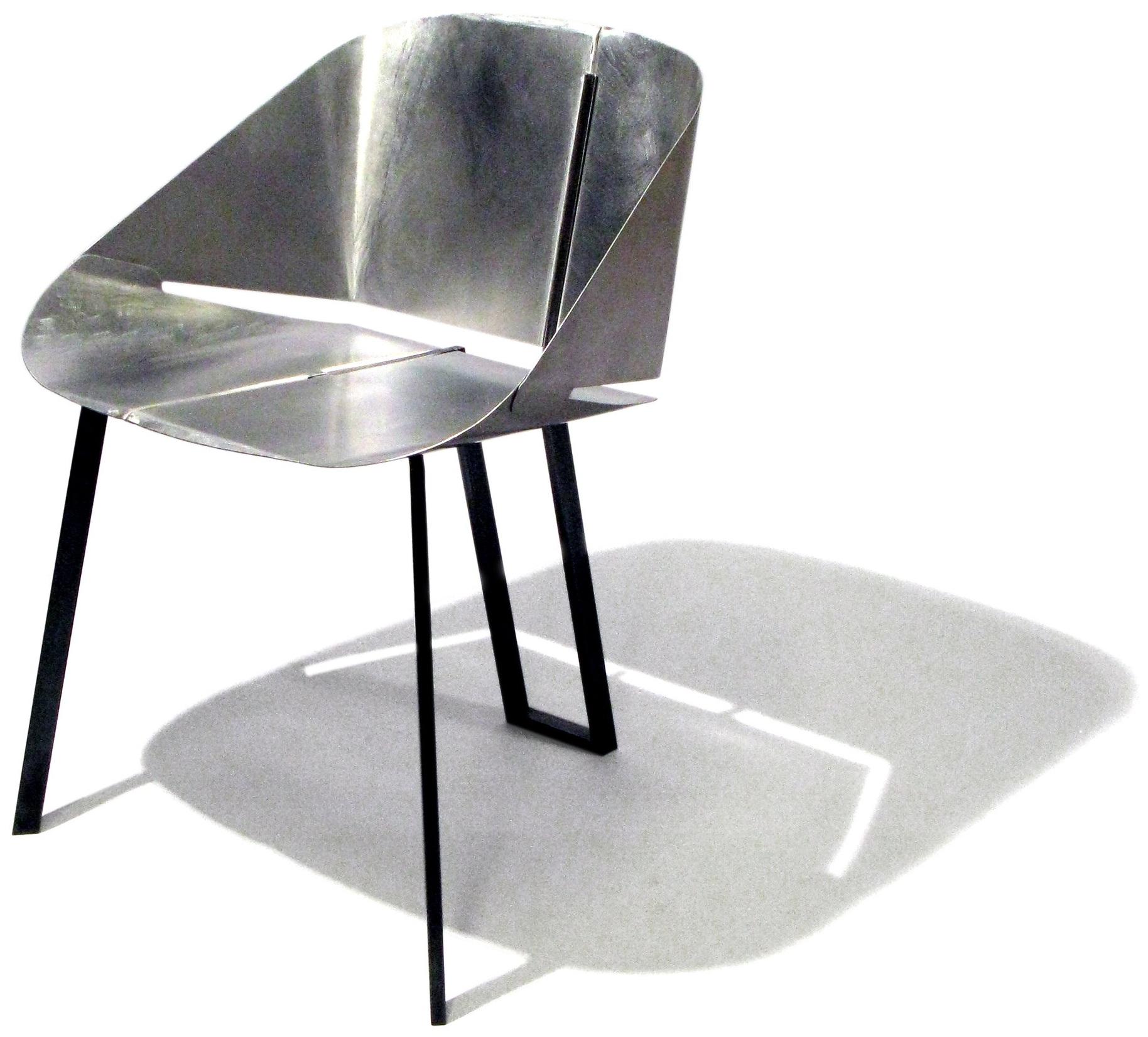 Chioggia Chair prototype
