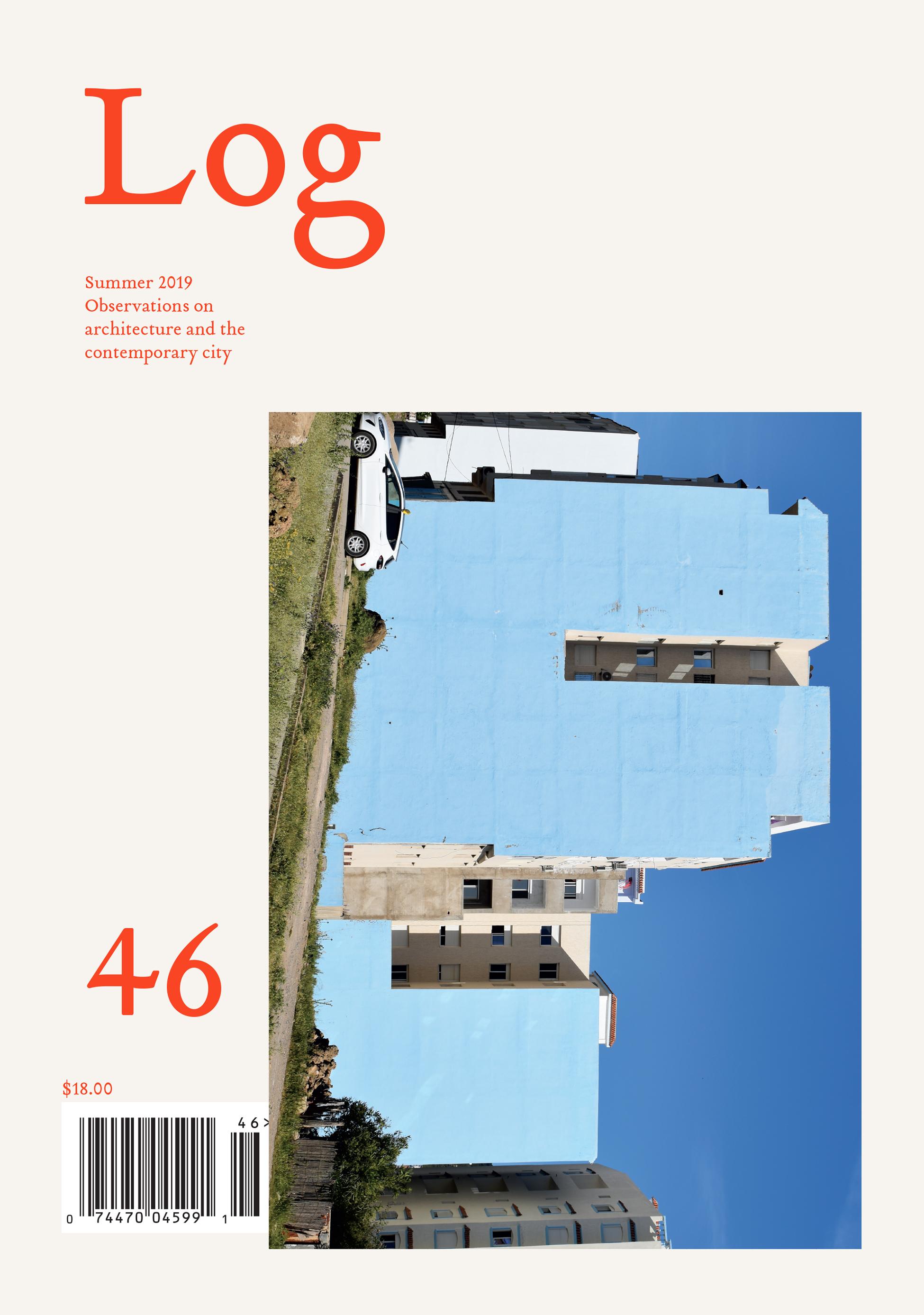 Log 46   (Summer 2019)