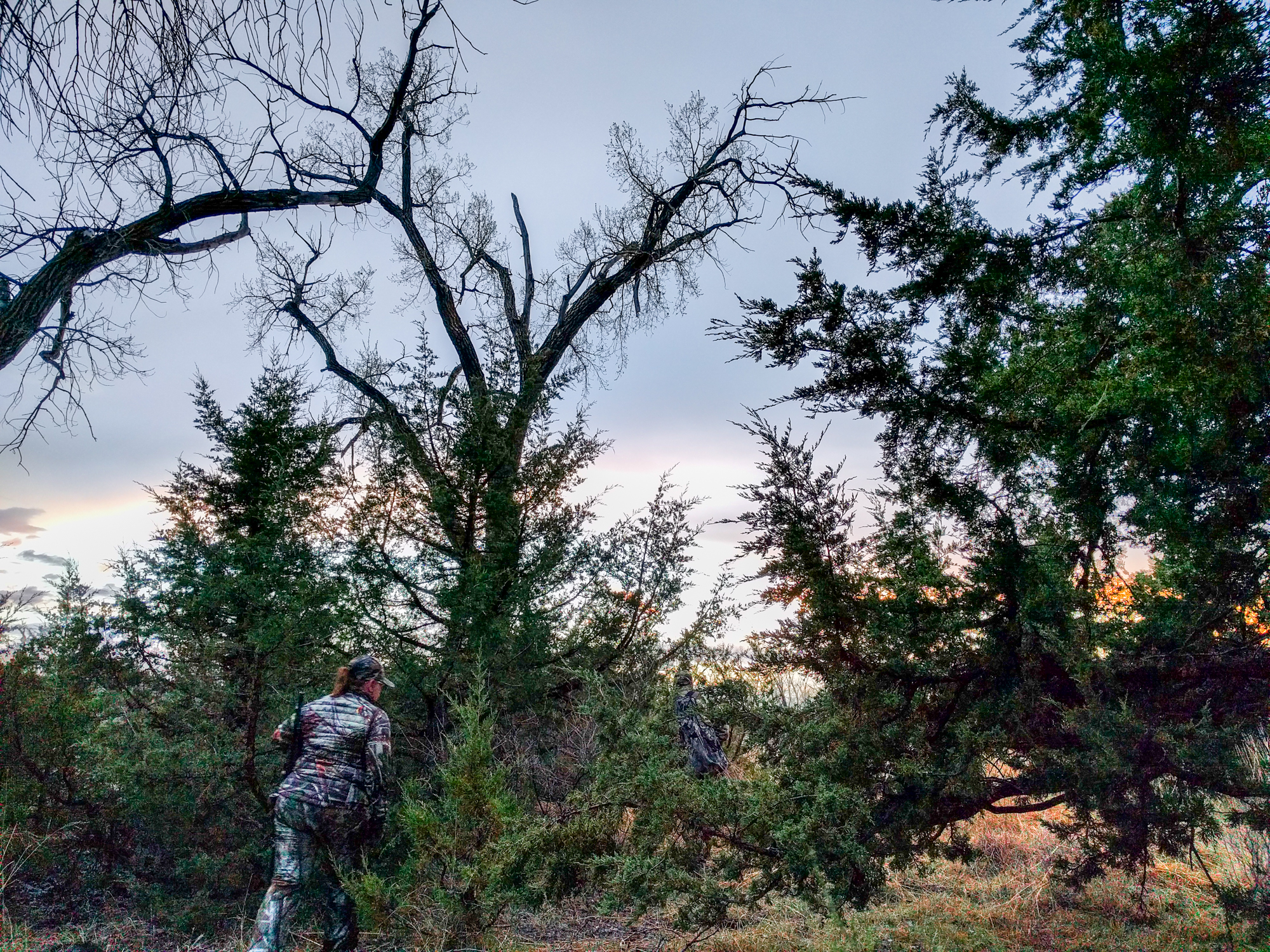 Spring is right around the corner and that means turkey season. Do you have the gear you need? Here's a checklist of items that will make getting your gobbler easier and more enjoyable.