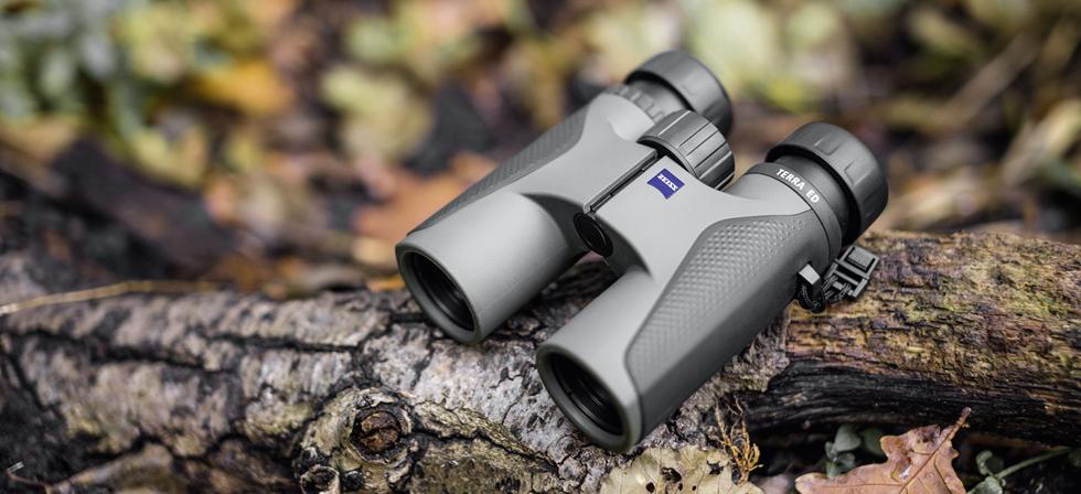 Binoculars Put Hunters on Level Field With Sharp-Eyed Turkeys