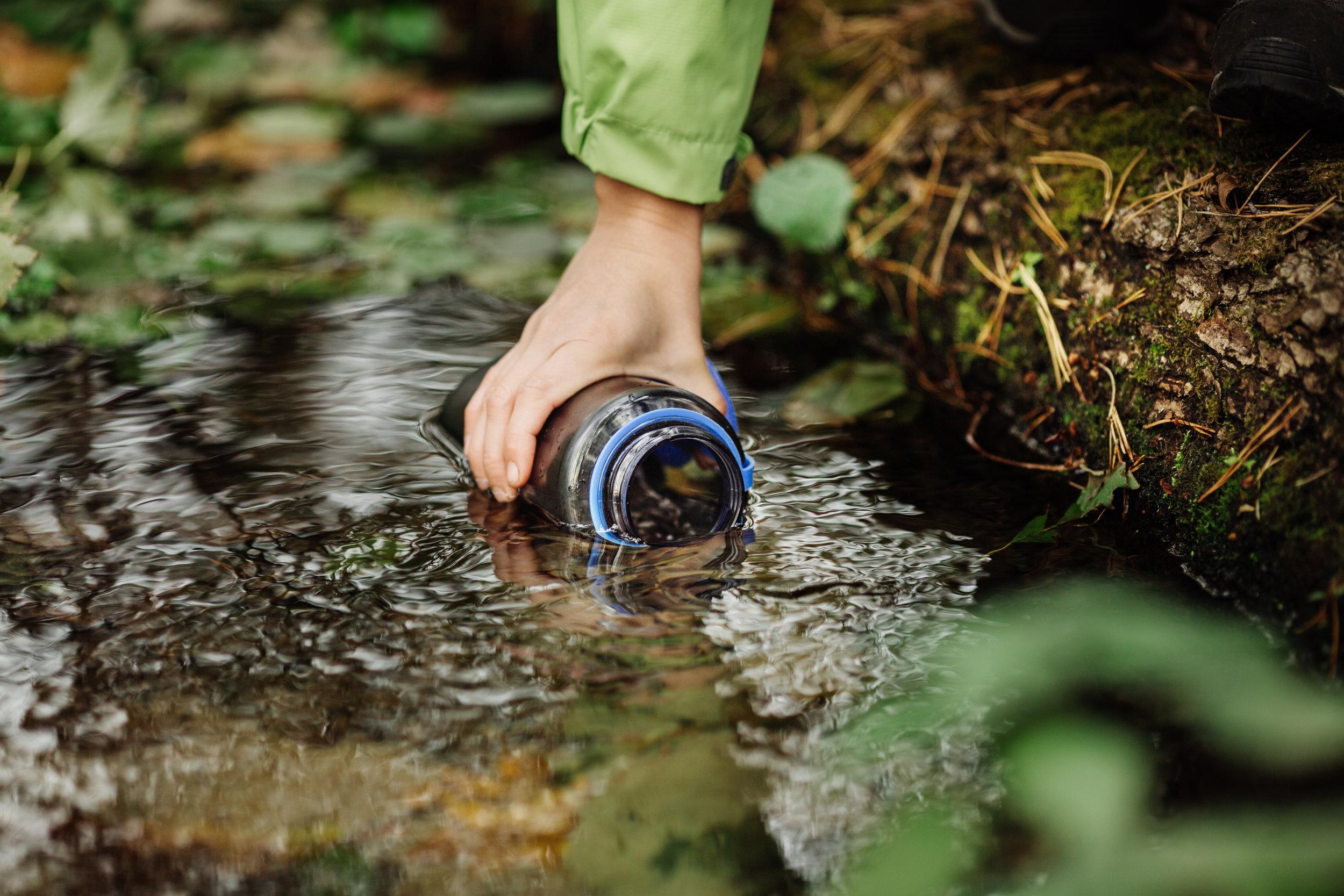 hunting hydration