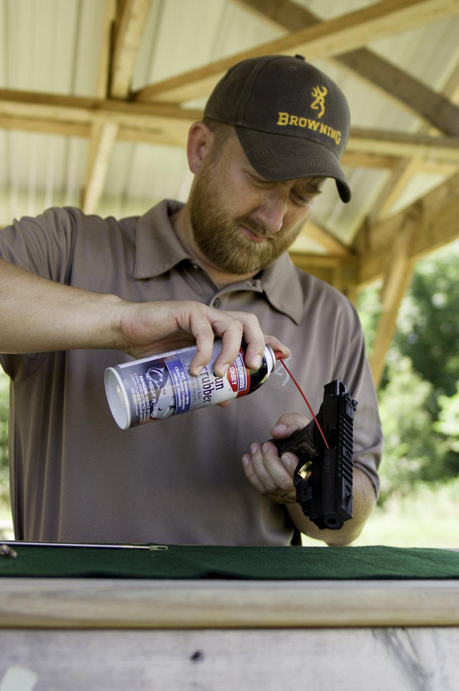 Howard Communications Photo Library-Gun Cleaning-0031.jpg
