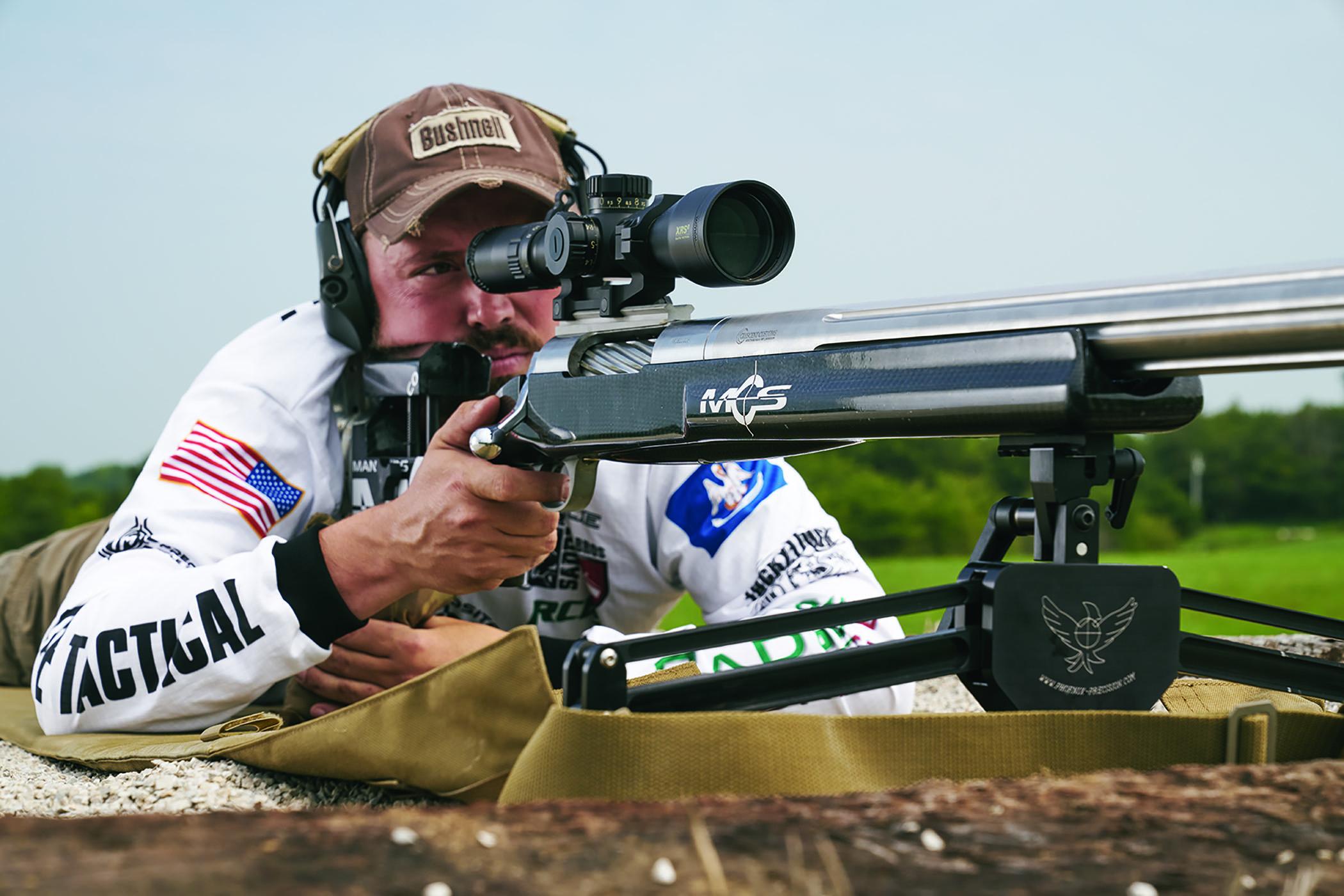 Image courtesy of Bushnell Sport Optics