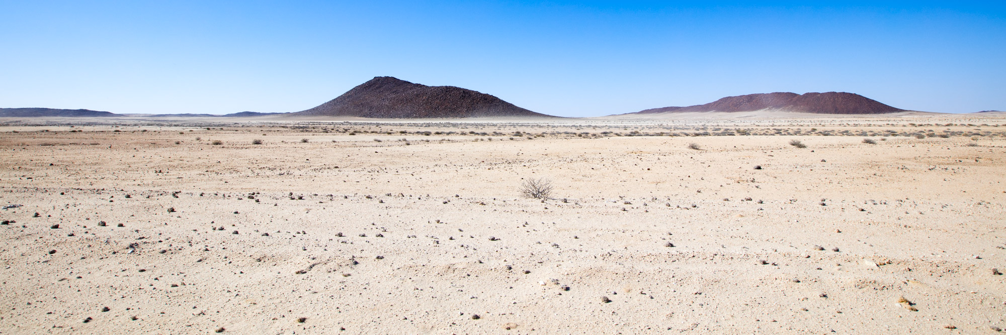 Namibia Plains II