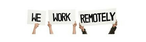 Find and Post Remote Jobs -