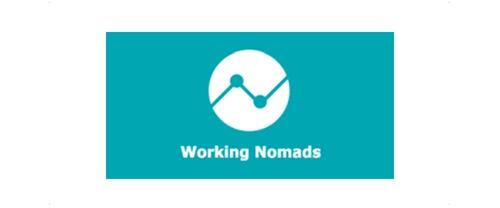 Remote Jobs For Digital Working Nomads -