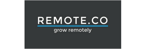 All Things Remote Work -